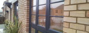 Our exceptional flush sash windows are affordable and very authentic