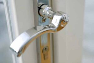 All our doors are offered with the latest in high security hardware and multi point locking systems.
