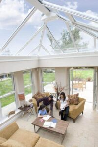 Discover LivinRoom, the ultimate Orangery