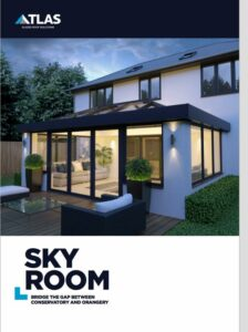 The latest in contemporary Orangeries and glazed extensions - Skyroom.