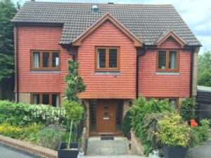 Our crafted timber windows will give you many years of reliable service with great looks.
