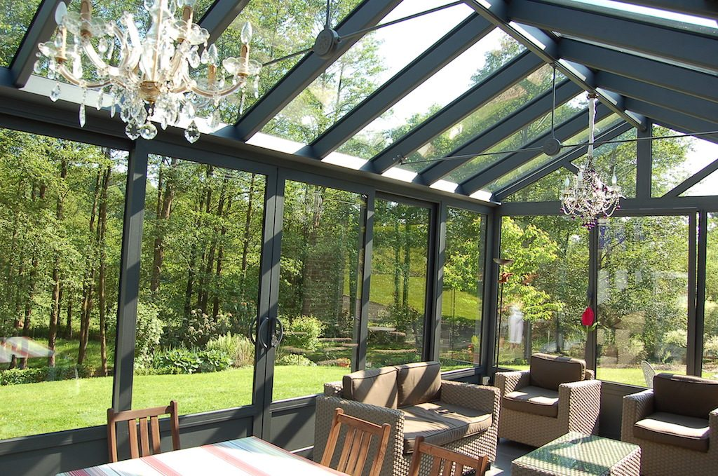 Questions about Conservatories