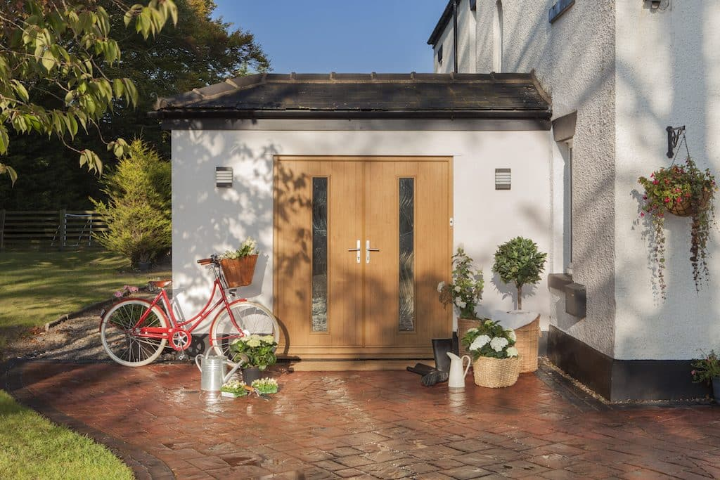 buying new front doors